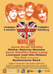 Beatle Day 2014