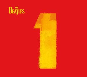 Beatles 1 CD