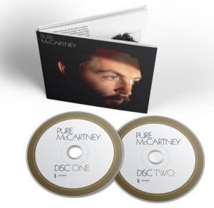 Pure McCartney - 2CD