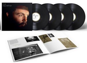 Pure McCartney vinylutgåva