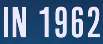 2. In 1962