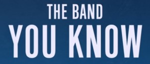 6. The Band You Know