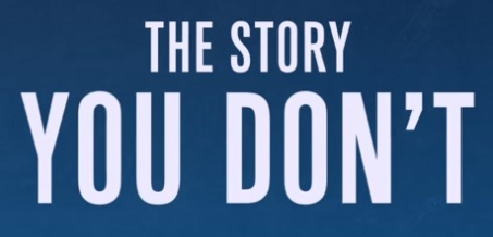 7. The Story you dont