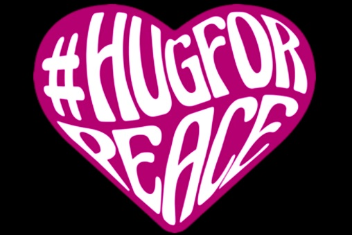 hug-for-peace