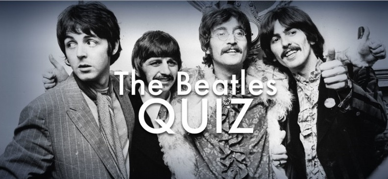 the-beatles-quiz