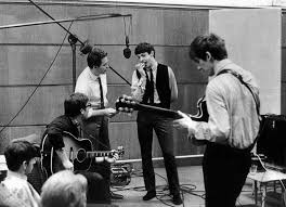 17 June 1963 Recording Pop Go The... - The Beatles Recording ...