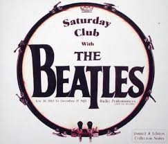 Saturday with The Beatles hosted by Les Perry (The Saturday Club ...