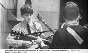 Beatlesnytt.se | The Beatles – Detta hände den 17 juni 1963