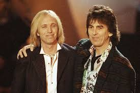 George Harrison - Spend a little time with Tom Petty... | Facebook