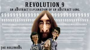 The Beatles - Revolution 9 (An Abstract Explanation Of An Abstract Song)  The HollyHobs - YouTube
